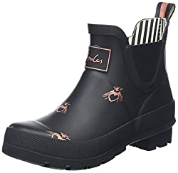 41eab57c058c These are really fashionable gardening boots. Joules has done a great job  with these. You can wear these anywhere!! Here are the features I love  about the ...
