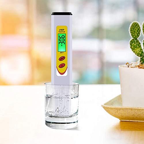 Aunmas Mini-vulpen, draagbaar, type ORP-meetinstrument voor de behandeling van waterkwaliteit, nauwkeurige test, watertest voor aquarium