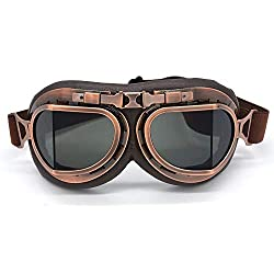 Image of evomosa Motorcycle Goggles...: Bestviewsreviews