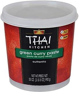 Thai Kitchen Green Curry Paste, 35 oz - 4 pack