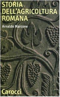 Storia dell'agricoltura romana