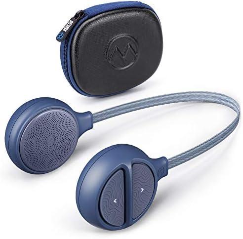 OutdoorMaster Wireless Bluetooth 5 0 Helmet Drop in Headphones HD Speaker Chip Compatible with product image