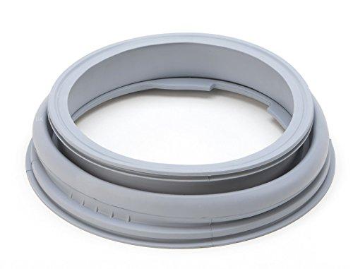 DREHFLEX -TM45 - Türmanschette/Tür Dichtung/Türdichtung/Manschette/Faltenbalg für Waschmaschine Bosch Siemens - passend für Teile-Nr. 667220/00667220