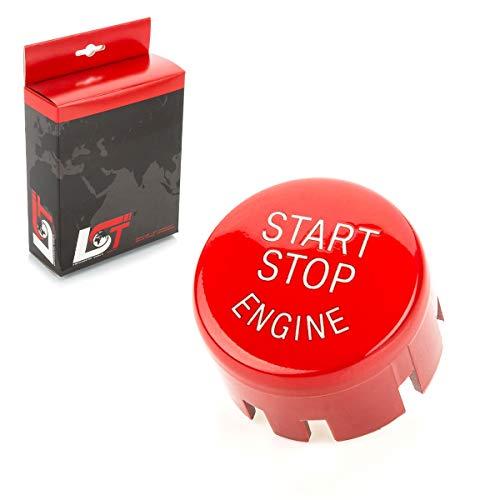 LST Start Stop Knopf rot 1er 2er 3er 4er 5er 6er 7er X3 X4 X5 X6 F-Serie