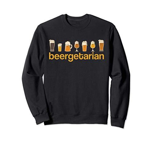 Divertente Birra Artigianale per gli amanti della birra Felpa