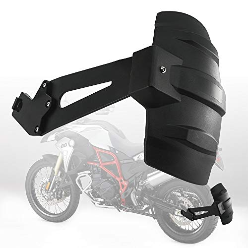 Motocicleta Guardabarros para BMW F800GS F700GS F800R F650GS F800 F700 GS F 800GS Motocicleta Motocicleta Trasero Rueda Rueda neumático Hugger FUD Guard Mudguard Splash Guard