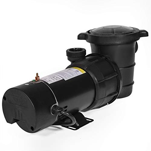 Xtremepower US 1.5 HP Self Primming Above Ground Swimming Pool Pump 1.5