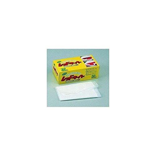 オカモト 業務用レッドキーパー 小 ポリプロピレン・ポリエチレン不織布 日本 (32枚入) XLT05003