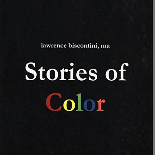 Page de couverture de Stories of Color