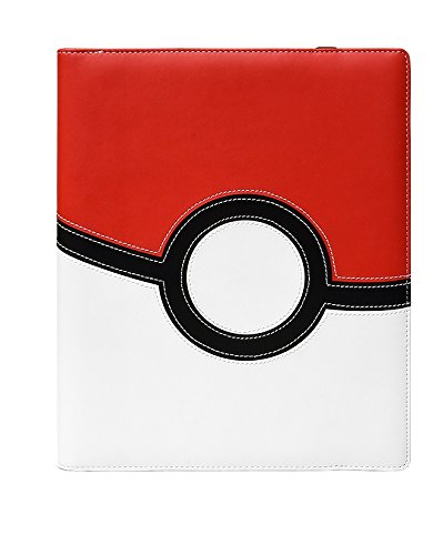 UltraPro Cards Pokemon Premium Pro Binder image