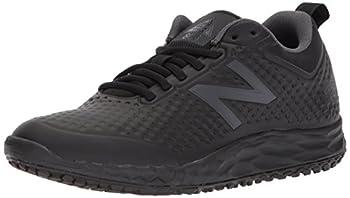 New Balance Women s 806 V1 Industrial Shoe Black 8.5 Wide