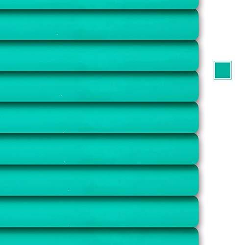 WUFENG Persianas Venecianas Cortinas Romanas Easy Fit Cortinas Trimmable Guarniciones De Windows Tratamiento Persianas, Tamaños Múltiples Se Puede Personalizar (Color : A, Size : 120x200cm)