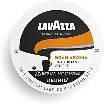 32-Pack Lavazza Perfetto Single-Serve Coffee K-Cups