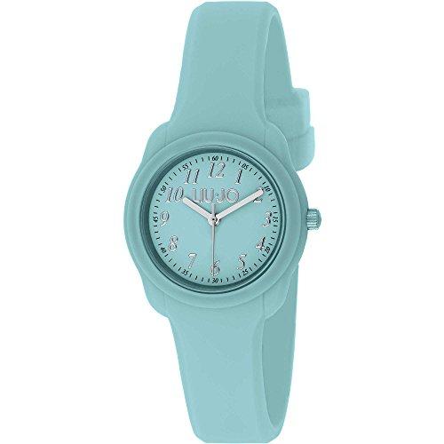 Orologio Donna Verde Junior TLJ987 - Liu Jo Luxury