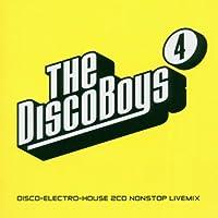 Disco Boys 4