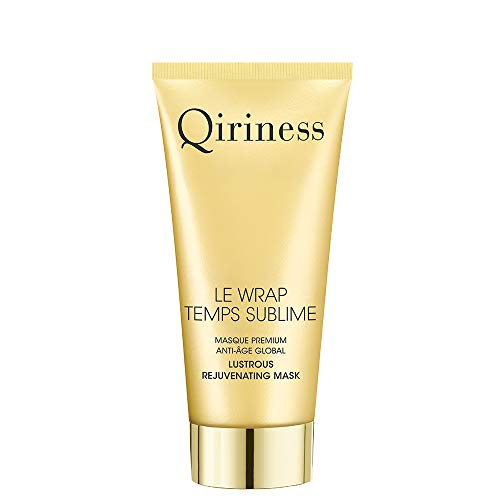 qiriness el Wrap tiempo Sublime máscara Thermo Purifiant, 50 ml