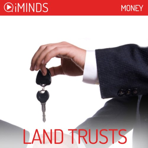 Land Trusts audiobook cover art