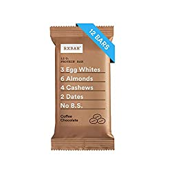 RxBar Real Food Protein Bars