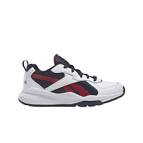 Reebok XT Sprinter, Zapatillas de Running para Mujer, Blanco/Maruni/Flared, 38 EU