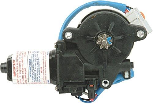 integra window motor - 5