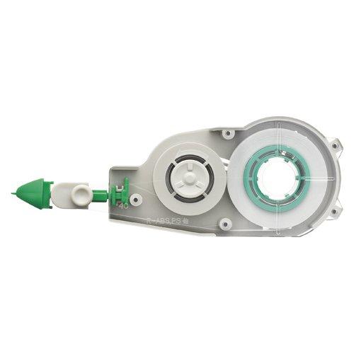 トンボ鉛筆 修正テープカートリッジ モノCR4 CT-CR4 5個セット