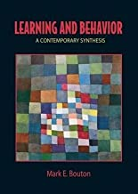 Learning and Behavior : A Contemporary Synthesis(Hardback) - 2007 Edition