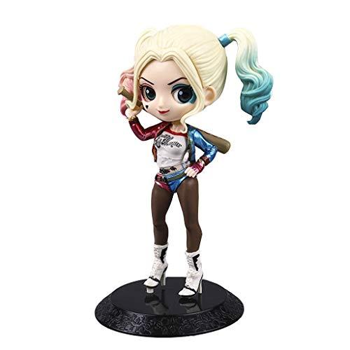 "DC Super Eroe Ragazze Harley Quinn 12/"" action doll DLT65"