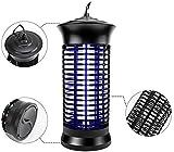 Zoom IMG-1 zanzariera elettrica da interno lampada