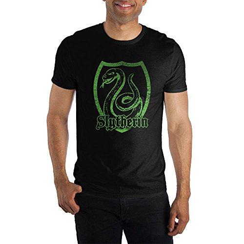 Harry Potter Slytherin Logo Spec...