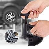 xMxDESiZ Universal car Truck pneu changeur de pneu perle pince goutte Centre jante Hunter Tool