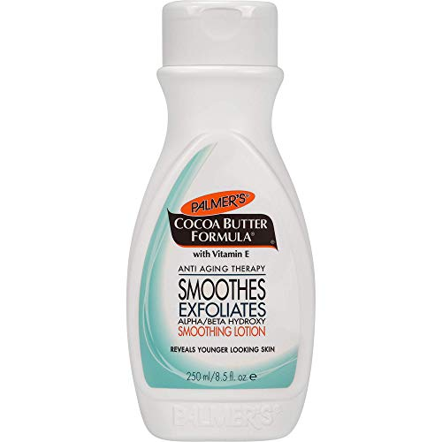 Palmers Cocoa Butter Anti Ageing Skin Smoothing Lotion with Alpha/Beta Hydroxy...
