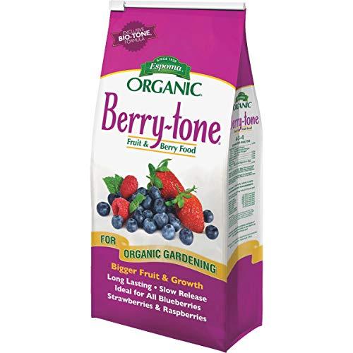 FruitampBerry Food 4lb