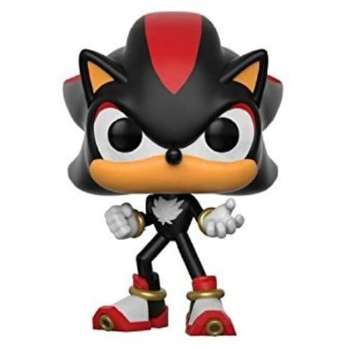 Shadow The Hedgehog: Amazon co uk
