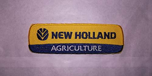 BLUE HAWAI A532 Ecussion New Holland Landwirtschaft, 10 x 3,5 cm