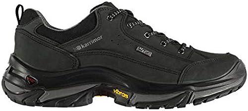Karrimor Herren Brecon Low Walking Walking Walking Wandern Schuhe Turnschuhe  Steckdose online