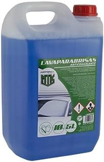 Amazon.es: liquido limpiaparabrisas invierno - Anticongelantes para ...