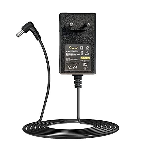 LEICKE Netzteil 12V 2,5A 30W | baugleich 311P0W091, 311P0W134 für AVM Fritzbox 7590, 7530, 7490, 7430, 7390 und 6490 etc, Speedport, Ladegerät LCD TFT Monitor, Soundlink, Festplatten | 5,5 * 2,5mm