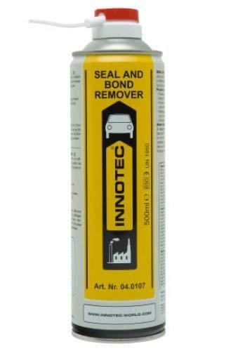 Innotec Klebstoff- & Dichtmassenentferner   Seal and Bond Remover 500ml
