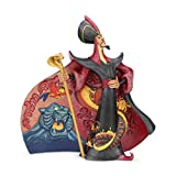 Disney Traditions, Figura de Jafar de 'Aladín', para coleccionar, Enesco