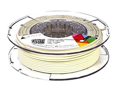 Smartfil Filament 3D Cleaning Filament 1.75 mm 0.33 kg Natural