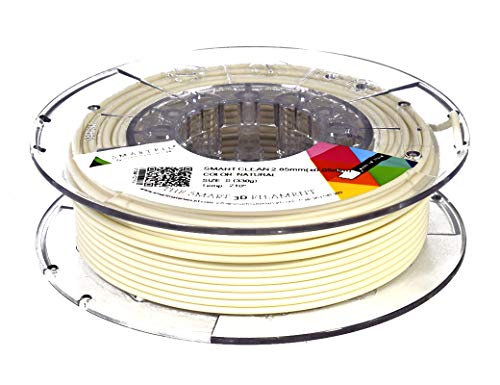 Smartfil 3D Filament – Cleaning Filament 1.75 mm – 0.33 kg – Natural