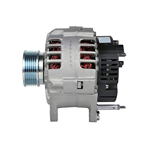 HELLA 8EL 012 427-541 Generator - 120A