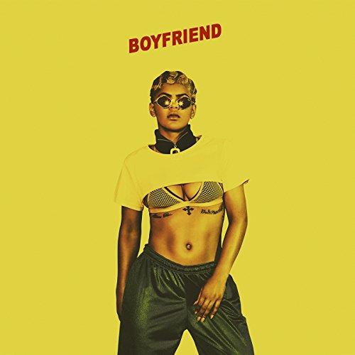 Boyfriend [Explicit]