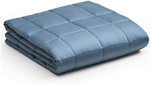 Top 10 Best weighted sleep blanket for blissful sleep by sonno zona Reviews