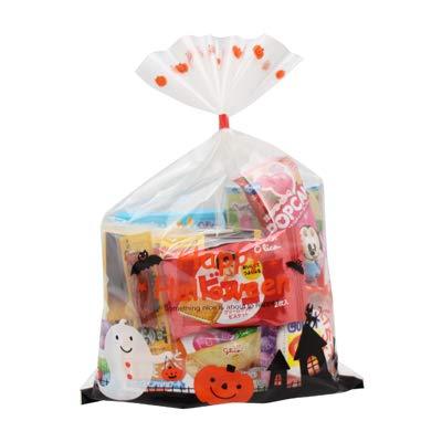 ハロウィン袋 470円 グリコのお菓子 詰め合わせ (Aセット) 駄菓子 袋詰め おかしのマーチ