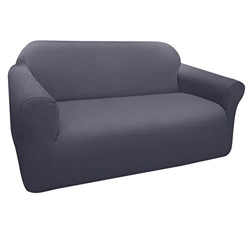 Granbest Thick Sofabezug Stylish Pattern Sofaüberzug für Sofa Stretch Elastische Jacquard Sofahusse Couchhusse mit...