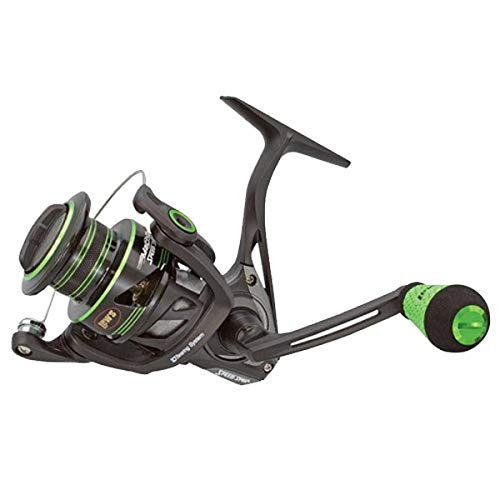 Lew's Fishing Mach II Speed Spin Reels