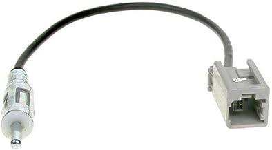 Adattatore antenna da GT13 a DIN 15 cm per Hyundai i10 i30 KIA Picanto Cerato dal 2008 in poi Watermark WM-0053