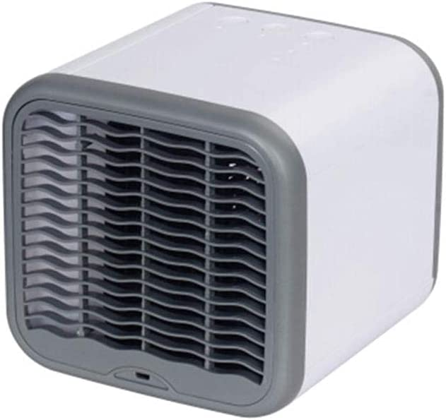 IGOSAIT Noiseless USB Removable Mini Cold Fan free shipping Fresno Mall Office Cooler Air