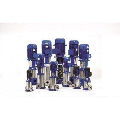 AISI304 Lowara 1SV37F022M Multifunktions-Standpumpe